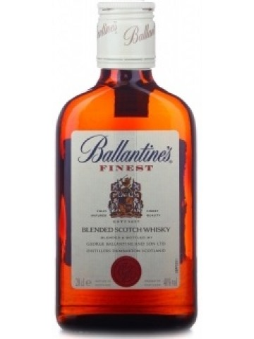 Ballantines Finest 200 ml