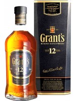 Grants 12 Years Old / 0,7l