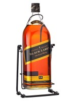 Johnnie Walker Black Label 12 Years Old / 4,5 litra