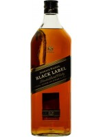 Johnnie Walker Black 3L