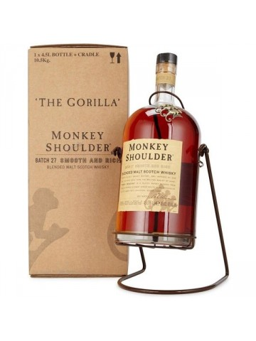 Monkey Shoulder 4,5L