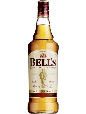 Bell's Original Blended Scotch Whisky 0,5