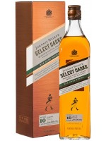 Johnnie Walker Select Casks  Rye Cask Finish 46% 0,7L