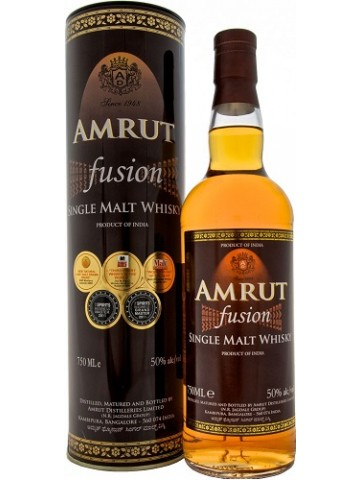 Amrut Fushion