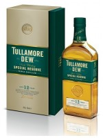 Tullamore DEW 12 YO Whiskey