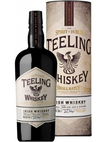 Teeling Small Batch Irisch Blended