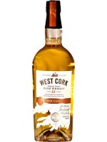West Cork 12 Years Old Rum Cask