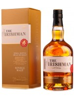 The Irishman Small Batch / 40% / 0,7l