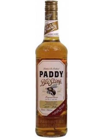 Paddy's Bee Sting 0,7l