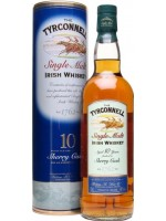 The Tyrconnell 10 Years Old Sherry Cask Finish