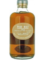 Nikka Pure Malt White / 43% / 0,5