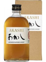 Akashi Blended Whisky