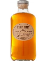 Nikka Pure Malt Black / 0,5