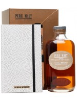 Nikka Pure Malt White / 43% / 0,5+ Notes