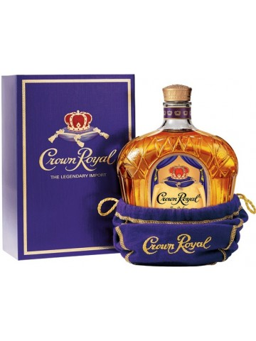 Crown Royal 1 litr