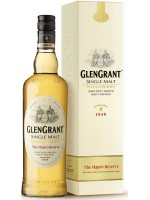 Glen Grant The Majors Reserve / 40% / 0,7l