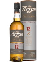 Arran 12 Years Old Cask Strength Batch 5