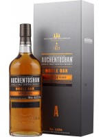Auchentoshan 24 YO Noble Oak
