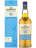 The Glenlivet Founders Reserva / 0,7l