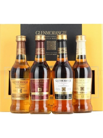 Glenmorangie Collection Taster Pack