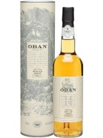 Oban 14 Years Old / 200 ml