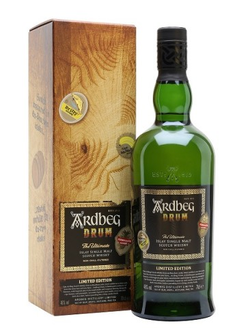 ARDBEG DRUM FESTIVAL EDITION 2019 0,7L 46%