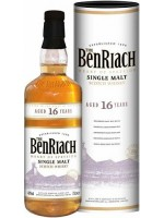 BenRiach 16 Years Old