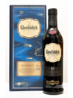 Glenfiddich 19 Years Old Bourbon Cask Reserve