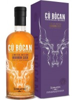 Cu Bocan Bourbon Cask Limited Edition