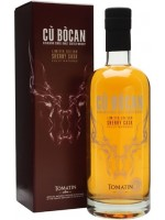 Cu Bocan Sherry Limited Edition