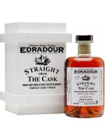 Edradour 13 Years Old Straight From The Cask Barolo