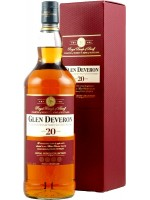 Glen Deveron 20 YO