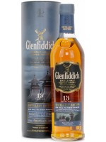 Glenfiddich 15 Years Old Distillery Edition