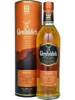 Glenfiddich 14 Years Old Rich Oak