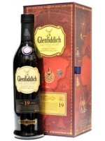 Glenfiddich 19 Years Old Red Wine Cask Finish
