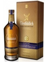 Glenfiddich Cask Collection Vintage Cask 0,7l.