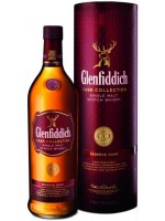 Glenfiddich Cask Collection Reserve Cask 1l.