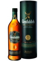 Glenfiddich Cack Collection Select Cask 1l.