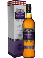 Glengarry 12 Years Old Highland