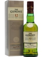 The Glenlivet 12 Years Old / 350 ml