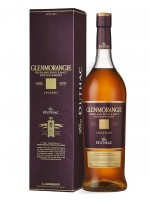Glenmorangie Duthac Legends