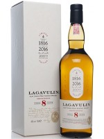 Lagavulin 8 Years Old Limited Edition