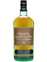 Singleton of Dufftown 15YO / 40% / 0,7l