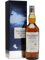Talisker 25 Years Old