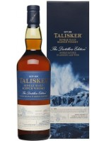 Talisker Double Matured Amoroso Cask