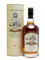 Omar Taiwanese Single Malt Sherry Cask