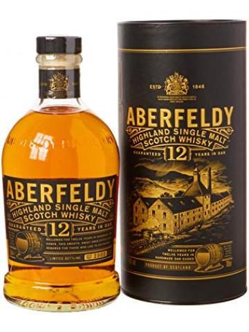 Aberfeldy 12 YO