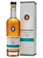 Fettercairn 12 YO
