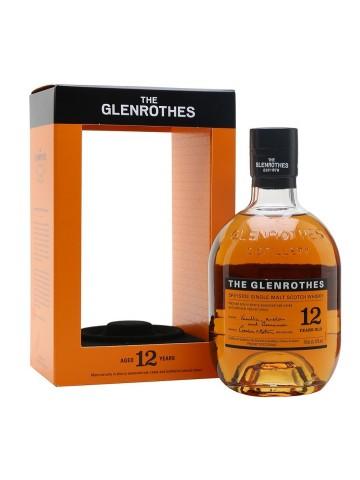 WHISKY Glenrothes 12 YO