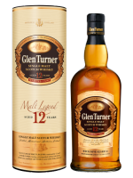 Glen Turner 12YO Malt Legend